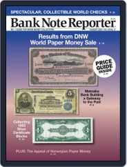 Banknote Reporter Magazine (Digital) Subscription August 1st, 2020 Issue