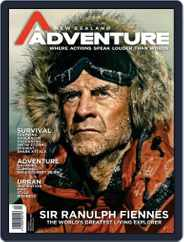 Adventure Magazine (Digital) Subscription April 1st, 2020 Issue