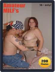 MILFs Adult Photo Magazine (Digital) Subscription July 10th, 2020 Issue