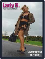 Lady Barbara Adult Photo Magazine (Digital) Subscription May 17th, 2020 Issue