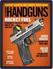Handguns Magazine (Digital) Subscription August 1st, 2020 Issue