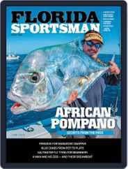 Florida Sportsman Magazine (Digital) Subscription June 1st, 2020 Issue