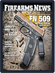Firearms News Magazine (Digital) Subscription June 16th, 2020 Issue