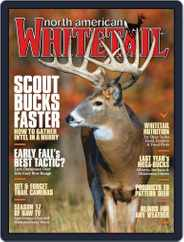 North American Whitetail Magazine (Digital) Subscription July 1st, 2020 Issue