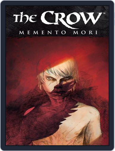 The Crow October 1st, 2018 Digital Back Issue Cover