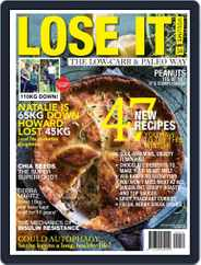 LOSE IT! The Low Carb & Paleo Way Magazine (Digital) Subscription April 1st, 2020 Issue