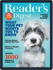 Readers Digest Australia Magazine (Digital) Subscription June 1st, 2020 Issue