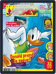 Le Journal de Mickey Magazine (Digital) Subscription July 8th, 2020 Issue