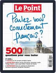 Le Point - Hors série Jeux Magazine (Digital) Subscription October 1st, 2009 Issue
