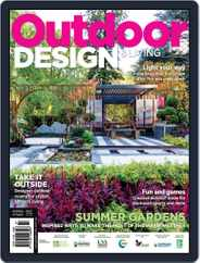 Outdoor Design Magazine (Digital) Subscription November 26th, 2018 Issue