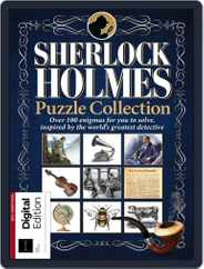 Sherlock Holmes Puzzle Collection Magazine (Digital) Subscription May 8th, 2018 Issue