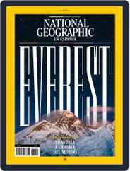National Geographic México Magazine (Digital) Subscription July 1st, 2020 Issue