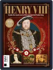 Henry VIII Magazine (Digital) Subscription June 13th, 2018 Issue