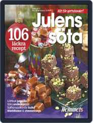 Julens Söta Magazine (Digital) Subscription December 1st, 2017 Issue