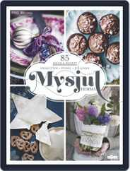 Mysjul hemma Magazine (Digital) Subscription January 1st, 2017 Issue