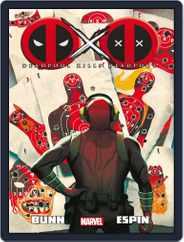 Deadpool Kills Deadpool (Digital) Subscription May 1st, 2014 Issue