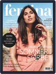 femina Denmark Magazine (Digital) Subscription July 9th, 2020 Issue