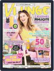 Vi Unge Magazine (Digital) Subscription June 1st, 2020 Issue