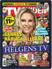 TV-guiden Magazine (Digital) Subscription June 18th, 2020 Issue