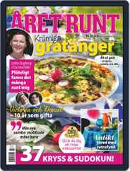 Året Runt Magazine (Digital) Subscription June 16th, 2020 Issue