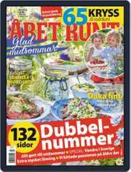 Året Runt Magazine (Digital) Subscription June 4th, 2020 Issue
