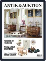 Antik & Auktion Denmark Magazine (Digital) Subscription May 6th, 2020 Issue