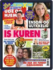 Ude og Hjemme Magazine (Digital) Subscription July 8th, 2020 Issue