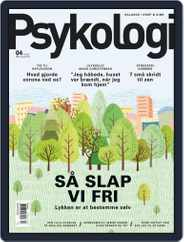 Psykologi Magazine (Digital) Subscription May 1st, 2020 Issue