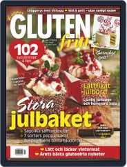 Glutenfritt Magazine (Digital) Subscription December 1st, 2018 Issue