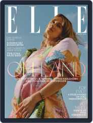 ELLE Denmark Magazine (Digital) Subscription May 1st, 2020 Issue