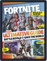 Fortnite - Den ultimative guide Magazine (Digital) Subscription July 26th, 2018 Issue