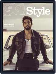 GQ Style México (Digital) Subscription March 18th, 2020 Issue