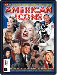 American Icons Magazine (Digital) Subscription August 9th, 2018 Issue