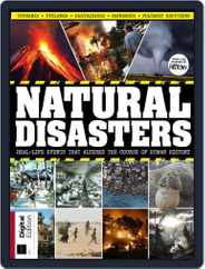 Natural Disasters Magazine (Digital) Subscription August 9th, 2018 Issue