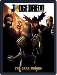 Judge Dredd: The Dark Judges Magazine (Digital) Subscription December 1st, 2017 Issue