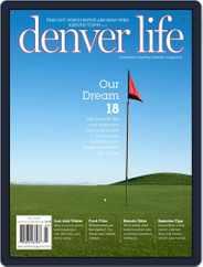 Denver Life Magazine (Digital) Subscription July 1st, 2020 Issue