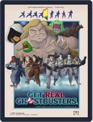 Ghostbusters: Get Real Magazine (Digital) Subscription December 1st, 2015 Issue