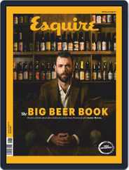 Esquire The Beer Book México Magazine (Digital) Subscription October 1st, 2018 Issue