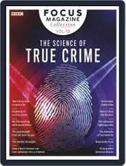 The Science of True Crime Magazine (Digital) Subscription December 18th, 2018 Issue
