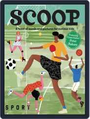 Scoop Magazine (Digital) Subscription June 1st, 2020 Issue