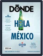 Dónde Ir Magazine (Digital) Subscription November 1st, 2019 Issue