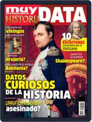 Muy Interesante Historia Especial DATA Magazine (Digital) Subscription April 16th, 2019 Issue