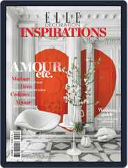 ELLE Décoration Hors Série Inspiration Magazine (Digital) Subscription February 20th, 2019 Issue