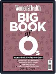 Women's Health –  Big Book of O's Magazine (Digital) Subscription May 2nd, 2019 Issue