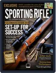 Sporting Rifle Magazine (Digital) Subscription July 1st, 2020 Issue