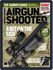 Airgun Shooter Magazine (Digital) Subscription July 1st, 2020 Issue