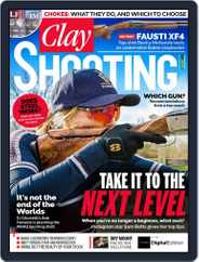 Clay Shooting Magazine (Digital) Subscription July 1st, 2020 Issue