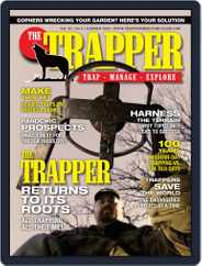 Trapper & Predator Caller Magazine (Digital) Subscription May 15th, 2020 Issue