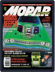 Mopar Action Magazine (Digital) Subscription August 1st, 2020 Issue