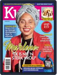 Kuier Magazine (Digital) Subscription August 5th, 2020 Issue